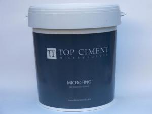 Microcement Fine