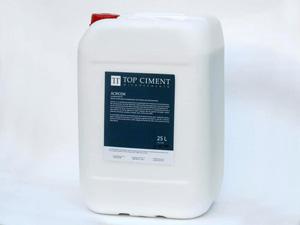 Acricem Acrylic Resin