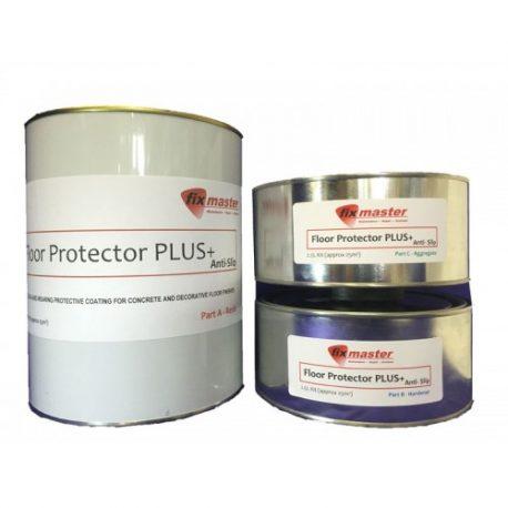 Floor Protector Plus Anti Slip 2.5L