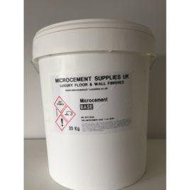 Microcement Base